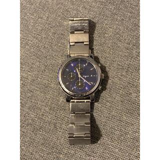アニエスベー(agnes b.)のagnes b. アニエスベー メンズ 腕時計(腕時計(アナログ))