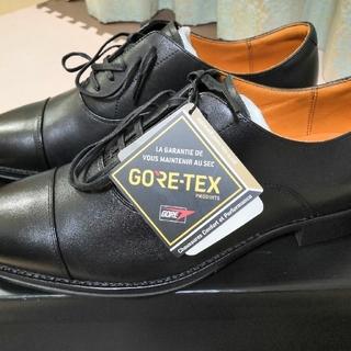 アシックス(asics)のアシックス ランウォーク メンズ 2E G-TX ゴアテックス ビジネスシューズ(ドレス/ビジネス)