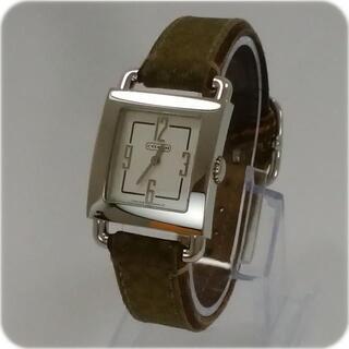 コーチ(COACH)のCOACH 0221(腕時計)
