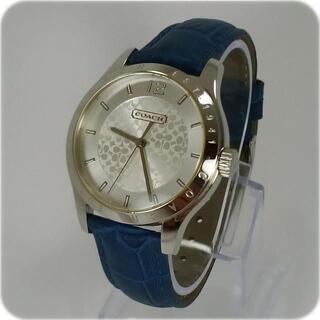 コーチ(COACH)のCOACH 0704(腕時計)