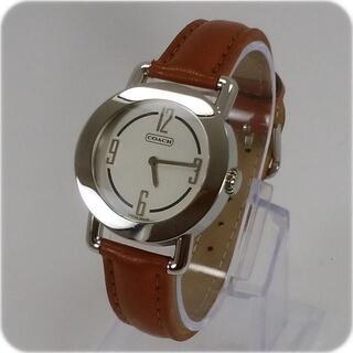 コーチ(COACH)のCOACH 0238(腕時計)