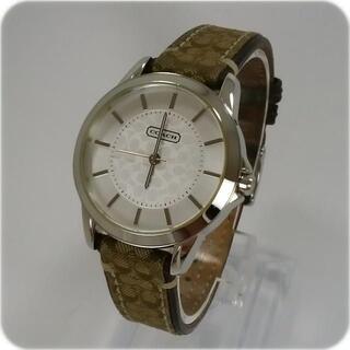 コーチ(COACH)のCOACH 0614(腕時計)