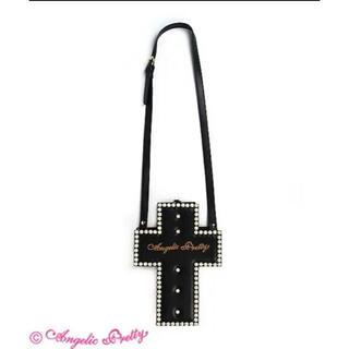 アンジェリックプリティー(Angelic Pretty)のAngelic Pretty Milky cross bag(ショルダーバッグ)