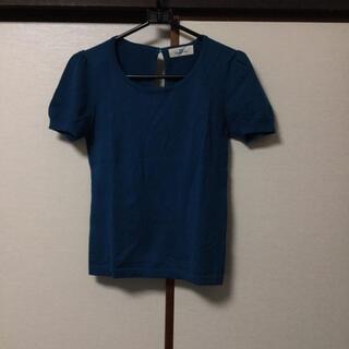 ビアッジョブルー(VIAGGIO BLU)のViaggio Blu (ニット/セーター)