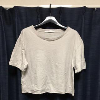 DOUBLEZERO(Tシャツ(半袖/袖なし))