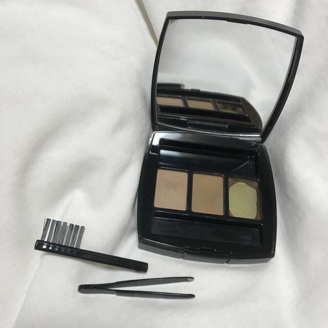CHANEL(シャネル)のシャネル アイブロウパウダー  コスメ/美容のベースメイク/化粧品(パウダーアイブロウ)の商品写真