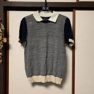 メイソングレイ(MAYSON GREY)のMAYSON GREY(Tシャツ(半袖/袖なし))