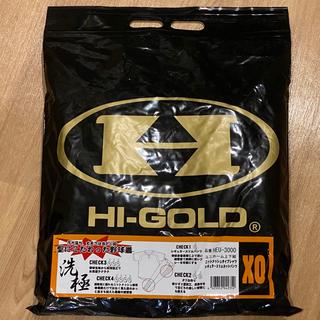 ハイゴールド(HI-GOLD)の超大特価‼️‼️税込価格の約65%OFF‼️HI-GOLD ハイゴールド 練習着(ウェア)