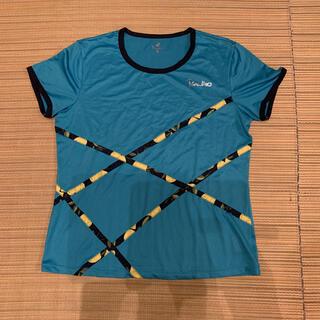 パラディーゾ(Paradiso)のモコモコ様専用☆パラディーゾ Tシャツ Lサイズ(ウェア)