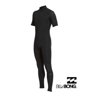 ビラボン(billabong)のビラボン BILLABONG 2mm ウェットスーツ MLサイズ(サーフィン)