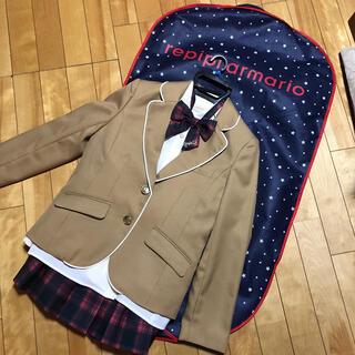 レピピアルマリオ(repipi armario)のレピピアルマリオ  卒服 セット(スーツ)