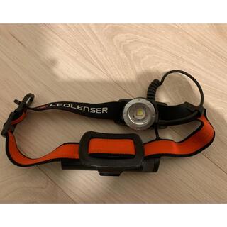 レッドレンザー(LEDLENSER)のLedlenser(レッドレンザー)  LEDヘッドライト 日本正規品](ライト/ランタン)