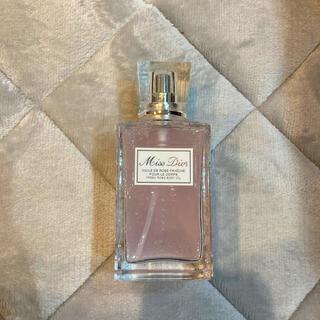 クリスチャンディオール(Christian Dior)の ディオールミスディオールボディオイル100ml(ボディオイル)