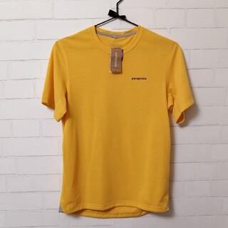 パタゴニア(patagonia)の【新品】patagonia S/S Nine Trails Shirt XS(ウェア)