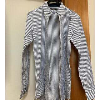 オリヒカ(ORIHICA)のストライプシャツ(シャツ)