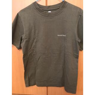モンベル(mont bell)のモンベル  手塚治虫イラストTシャツ【XS】(Tシャツ/カットソー(半袖/袖なし))