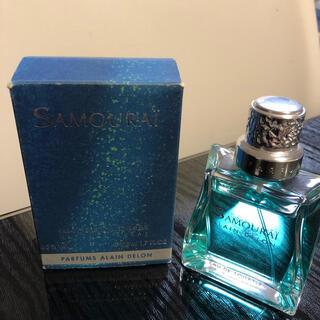 サムライ(SAMOURAI)の【送料無料】SAMOURAI サムライ オードトワレ 50ml 香水(ユニセックス)