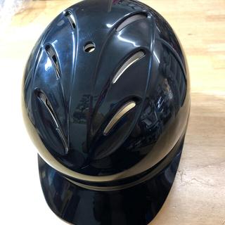 SSK - 軟式打者用両耳ヘルメット