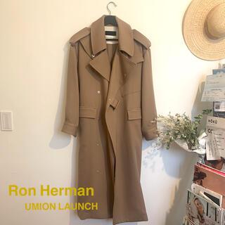 ロンハーマン(Ron Herman)のロンハーマン トレンチコート超美品(トレンチコート)