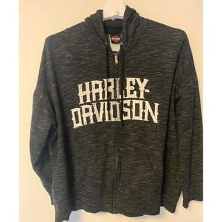 ハーレーダビッドソン(Harley Davidson)のハーレーダビッドソン パーカー3XL(パーカー)