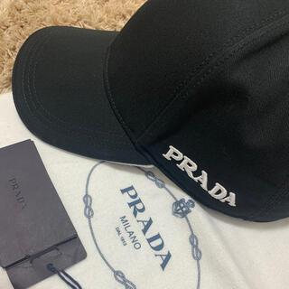 プラダ(PRADA)のあゆみ様専用★プラダ キャップ Mサイズ(キャップ)