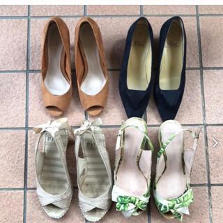 ヒミコ(卑弥呼)の靴 レディース(ハイヒール/パンプス)