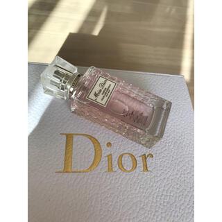クリスチャンディオール(Christian Dior)のディオール ヘアミスト(ヘアウォーター/ヘアミスト)