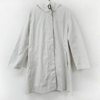 ニジュウサンク(23区)のニジュウサンク コート サイズ46 XL美品 (その他)