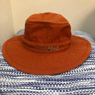 mont bell - mont-bell キッズ 帽子