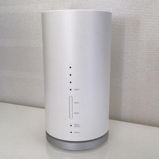 Speed Wi-Fi HOME L01(その他)