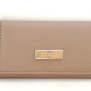 フルラ(Furla)のフルラ キーケース新品同様  - 6連フック(キーケース)