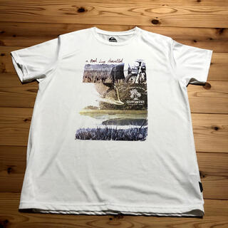 クイックシルバー(QUIKSILVER)のQUICSILVER Tシャツ2(Tシャツ/カットソー(半袖/袖なし))