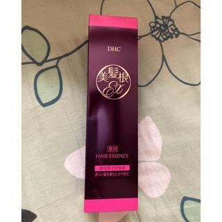 ディーエイチシー(DHC)のDHC 薬用 美髪根 エッセンス EX 新品 未使用 未開封(スカルプケア)