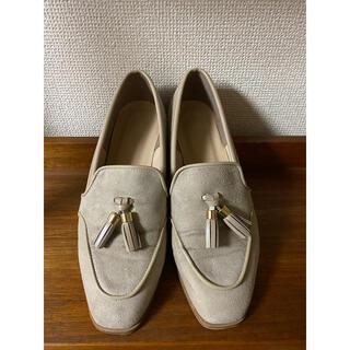 ユナイテッドアローズ(UNITED ARROWS)のユナイテッドアローズ➡︎ローファー36 1/2(ローファー/革靴)