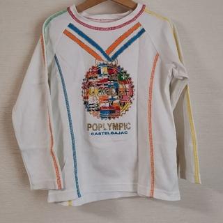 カステルバジャック(CASTELBAJAC)のカステルバジャック 110 トップス (Tシャツ/カットソー)
