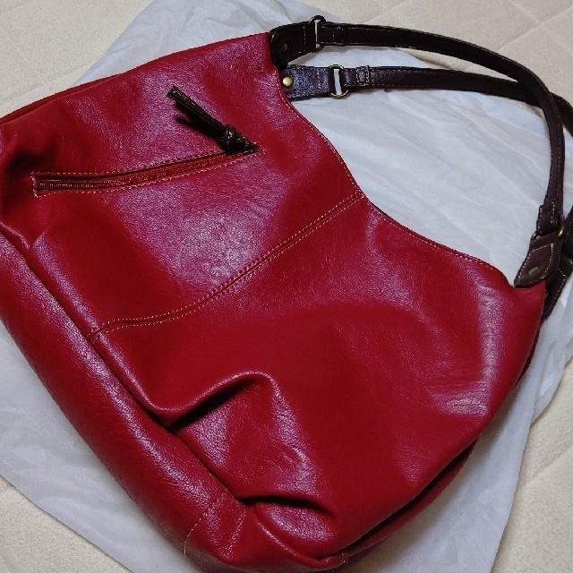 Solberry(ソルベリー)のsoulberry バルーントート レディースのバッグ(トートバッグ)の商品写真