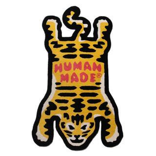 アベイシングエイプ(A BATHING APE)のhuman made TIGER RUG  SMALL ラグマット(ラグ)