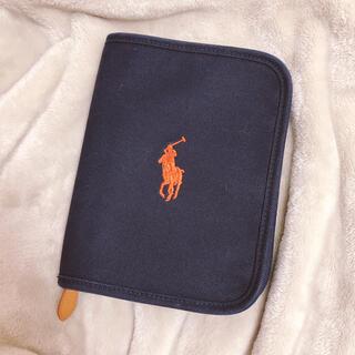 ポロラルフローレン(POLO RALPH LAUREN)のPOLO ラルフローレン 母子手帳ケース(母子手帳ケース)