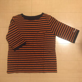 コーエン(coen)のcoen 7部丈Tシャツ(Tシャツ(長袖/七分))
