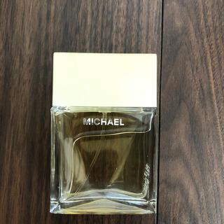 マイケルコース(Michael Kors)のMICHAEL KORS  香水 SHEER 50ml(香水(女性用))