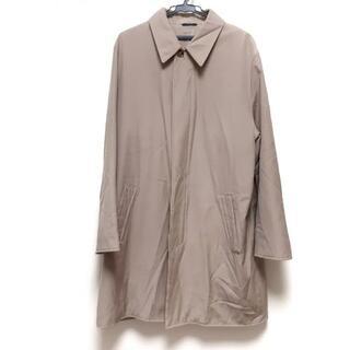 エルメス(Hermes)のエルメス コート サイズ50 XL メンズ 冬物(その他)