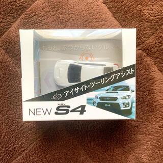 スバル - スバル S4 プルバックマグネットカー
