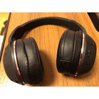 スカルキャンディ(Skullcandy)のスカルキャンディ Bluetooth ヘッドホン(ヘッドフォン/イヤフォン)