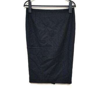 ジルサンダー(Jil Sander)のジルサンダー スカート サイズ34 XS美品  -(その他)