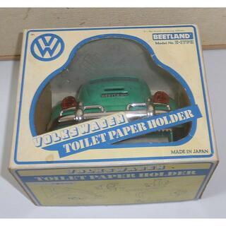 Volkswagen - VW ワーゲン ビートル トイレットペーパーホルダー
