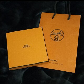 エルメス(Hermes)の新品未使用【HERMES】エルメス ハンカチ(ハンカチ)