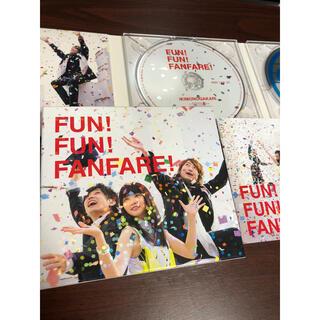 いきものがかり FUN!FUN!FANFARE!(ポップス/ロック(邦楽))