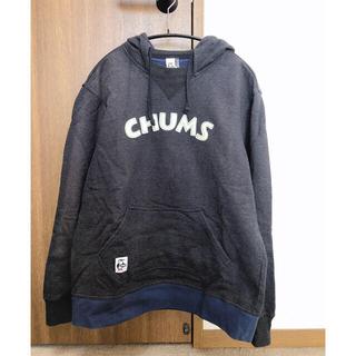 チャムス(CHUMS)のCHUMS チャムス パーカー(パーカー)
