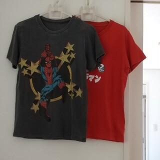 おこげ様専用 ジュニアキャラクターTシャツ3枚セット(Tシャツ/カットソー)