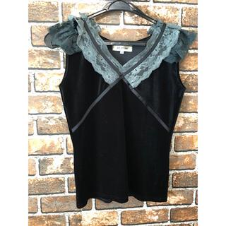 アトリエサブ(ATELIER SAB)のアトリエサブ パーティー ドレス(シャツ/ブラウス(半袖/袖なし))